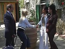 Scene #5 From Addio Fratello Crudele (Ellen Saint)