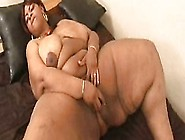 Azz Almighty Plays In Her Pussy Bbd