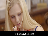 Fucks Cheating Milf Cums Twice Her Snapchat - Miaxxse