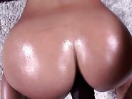 Big Booty Babe Rides Bbc