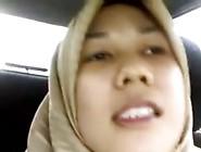 Malay- Tudung Jahil 1