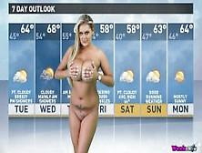 Weather Forecast Joi