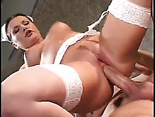 Doctor Chris Charming Fucks His Hot Nurse Katja Kassin