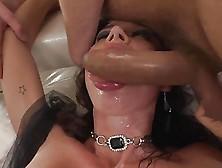 Franceska Jaimes Squirt 12