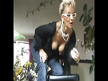 Mature Play And Piss
