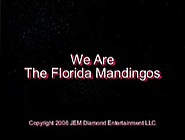 The Florida Mandingos - Natalie