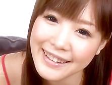 Rin Momoka In Ero Beauty Girl