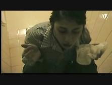 Girl Gagging Vomit Puke Puking Vomiting And Barf