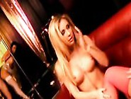 Panties Pulled Aside Stripper Sexxx