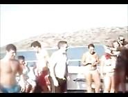 British Girls Gone Wild At Boat Hardcore Amateur Sex In Greece