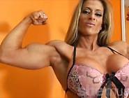 Maria Garcia Fbb Female Muscle
