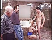 Hot Chick Butt-Fucked
