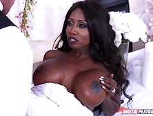 Balls Deep Inside The Kinky Black Beauty Diamond Jackson