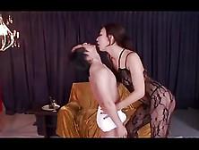 Reverse Ravishment By Tall Lady 2