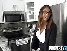 Propertysex hot petite homeless teen needs place to stay 2