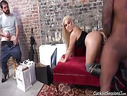 Brooke Summers Cheats On Her Husband With Rico Strong