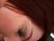 Cute Pj Clad Mom Sucks Swallows Son.  Roleplay