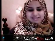 Hijab Scandal Cam