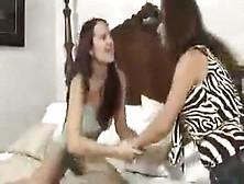Elexis Monroe And Melissa Monet Passionate