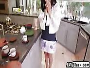Sweet Japan Hottie Enjoys Anal Black Sex