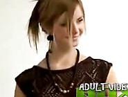 Cute Teen Webcam Captures Collected