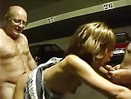 Old Man Fucks Street Girl
