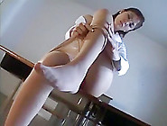 Horny Japanese Slut Anna Kaneshiro In Crazy Panties,  Fetish Jav