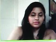 Marcela Colombiana Casada