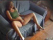 Real Babysitter Caught On Nanny Cam. Mp4