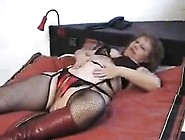 Mature Woman Gets Her Pussy Drilled With Her Hubby