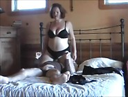 Annabelle Flowers- Mom Punishes Son For Sniffing P