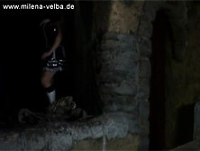 Milena Velba - Vampire