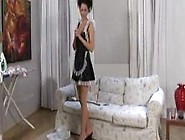 Obedient Young Maid... F70