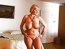 Busty Belly Dancer Milf Strips - Ameman