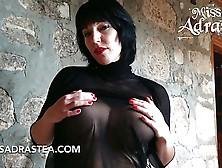 Hot Tits And Nylon