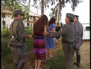 Estupro De Guerra - Roberto Malone