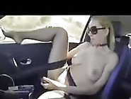 Teasing In The Highway