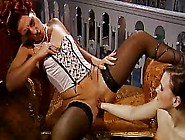 Janine La Teen Lesbian Fisting