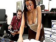 Ann Marie Rios Naughty America Naughty Office
