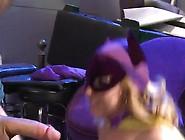 Retro Batman Porno Parody! Batgirl And Robin Have Hot!!