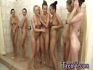Celebrity Pornstar Lesbians Hot 8 Nymphs Taking A Shower Togethe