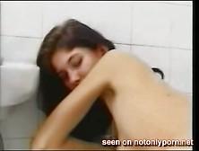 Pretty Teens Lesbian Scat