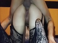 Fuck Me And Cum Deep In My Ass After Facesitting And Rimjob