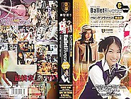 Rei Amami,  Io Asuka,  Akari Satsuki In Ballet Reverse Complete Ed