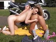 Public Ass Toy And Teen Lesbian Ass Lick Hd Young G/g Biker Girl