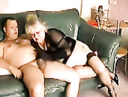 Blond Haired Chubby Whore Sucked Cock Before Reverse Cowgirl Pos