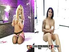 Lejla X Nude