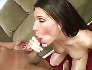 Mom Want You To Cum Inside