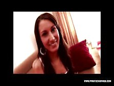 Privatecastings. Com - Josette Most'S First Porn Scene