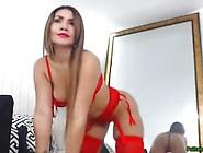Milf Sexy Con Culo Grande Meraviglioso Webcam Show